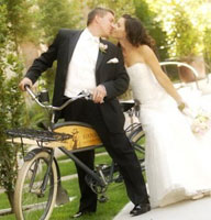 Romantic Wedding Packages